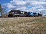 NS V07 light units @ New Bohemia. NS 8375, NS 3411, & NS 6759